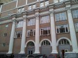 По реставрации фасада