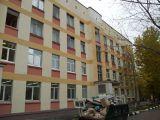 После ремонта фасада