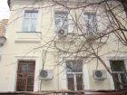 Реставрация фасада двухэтажного здания